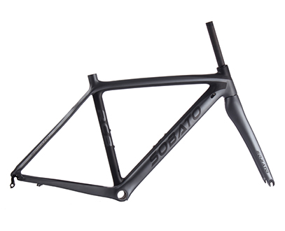EMS Free Ship SOBATO RCB road bike carbon frame