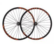Free Shipping 27.5ER Mountain Bike MTB Carbon Wheelset