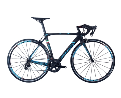 New SOBATO complete carbon road bike 700C carbon bike complete bike with Shimano 5800 Groupset