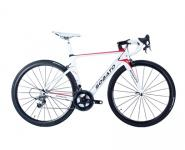 SOBATO Aero carbon road bike with Shimano 5800 Groupset