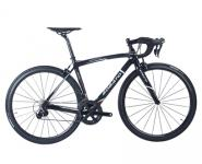 6800 Shimano groupset full carbon fiber road racing aero bike